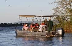 akagera-boat-cruise