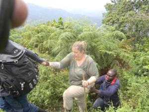 10 Days Uganda Gorilla trekking Safari Uganda Wildlife Tour
